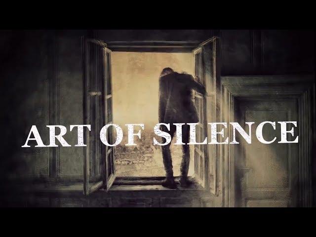 KILLING GANDHI - Art Of Silence (Lyric Video)