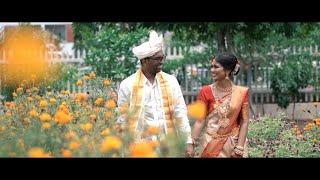 Vicnesh \u0026 Yusha | Malaysia Wedding Cinematography Video Highlight