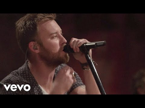 Lady Antebellum (+) Better Off Now (That Youre Gone)