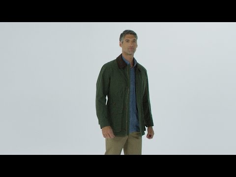 ORVIS - Men's Ventile® Field Jacket
