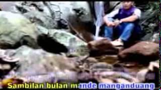 Gambar cover lagu pop minang terbaru Ipank Kain Pandukuang