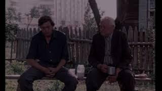 Сцена из фильма «Белые росы», «Беларусьфильм», СССР, 1983 год