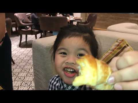 Millennium Airport Hotel - Breakfast Review
