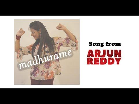 Arjunreddy madhurame dance
