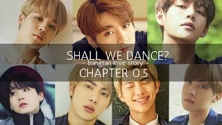 vuclip Shall We Dance? - bts love story chapter 0.5