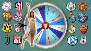 Si Sale 3 Veces Pierde/Champions League 2019