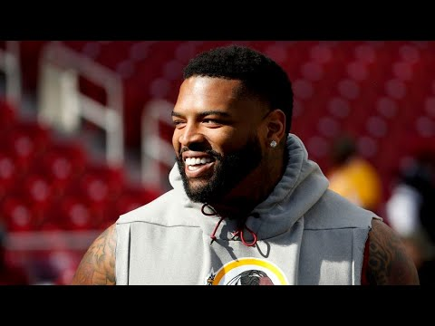 Trent Williams ends holdout, reports to Redskins after trade deadline ...