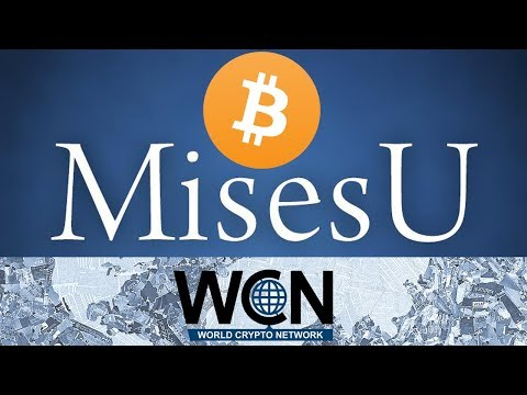 Open Bitcoin Discussion (MisesU)