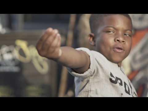 Fedele (Scrapp & Breez) feat. Rocket - Wit It (Official Video)