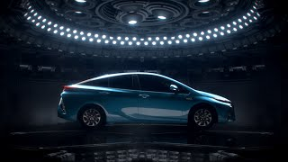 TOYOTA Prius PHV | Freedom from limits thumbnail