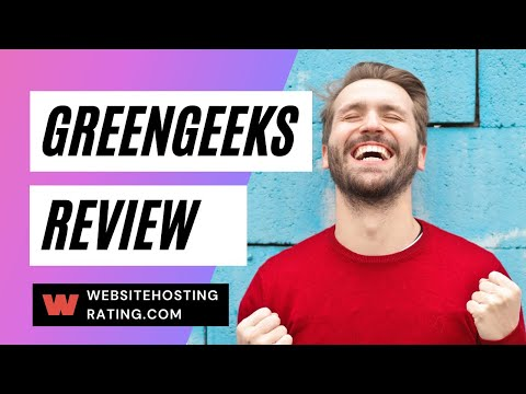 GreenGeeks Review 🔥 Features, Pricing, Pros & Cons (My Experience of Using GreenGeeks)