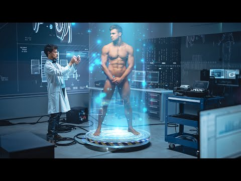 The Era of Genetically Modified Superhumans