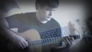 EXO-Miracles in December (Guitar Alexey Sergovantsev)