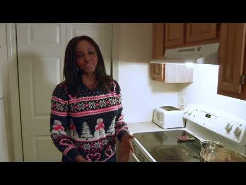 Holiday Helping: Amaka Ubaka - Rum Cake