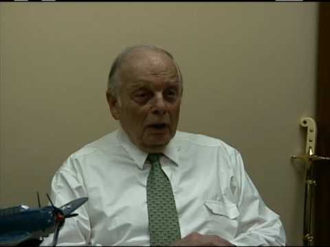 Cecil Alexander's interview for the Veterans History Project at Atlanta History Center, part 1 of 2
