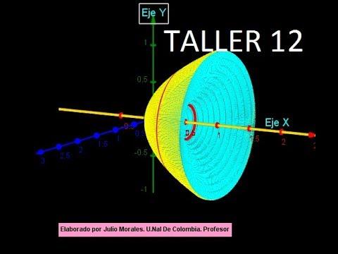Taller 12  2018 OK Series Numéricas