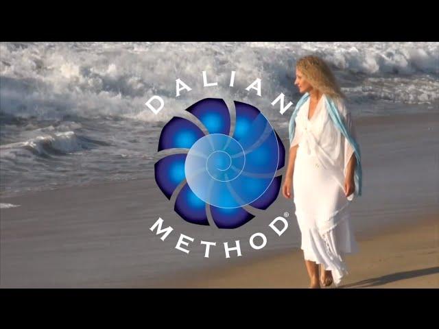 NEW HUMANITY NEEDS NEW METHODS - Introducing the  Dalian Method of Self-Healing