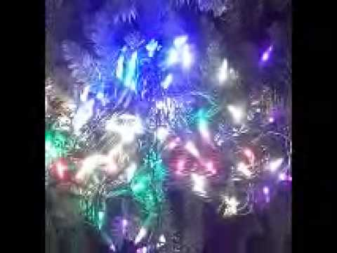 2013 holiday showtime multifunction christmas lights review - YouTube