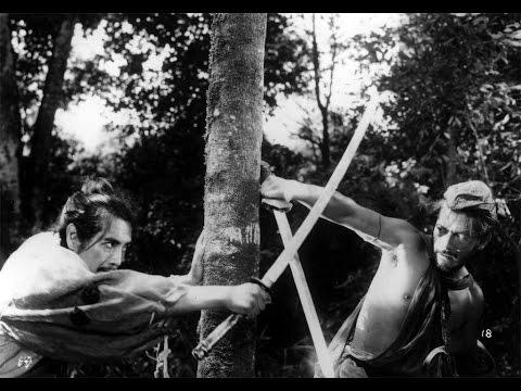Evolution of an Artist: Akira Kurosawa #2 - Rashomon