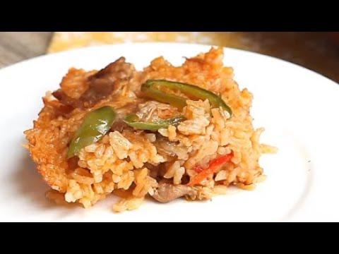 Easy Paella   Home Foodie #Madalicious