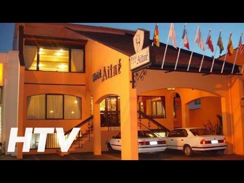 Hotel Aitue En Temuco