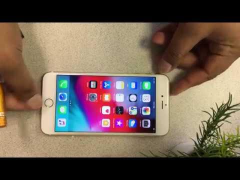 Iphone 6s/6s Plus/7/7plus Camera Problem/Camera Shaking