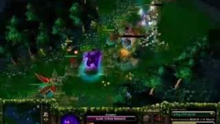 DotA - Atropos, The Bane Elemental Beyond Godlike