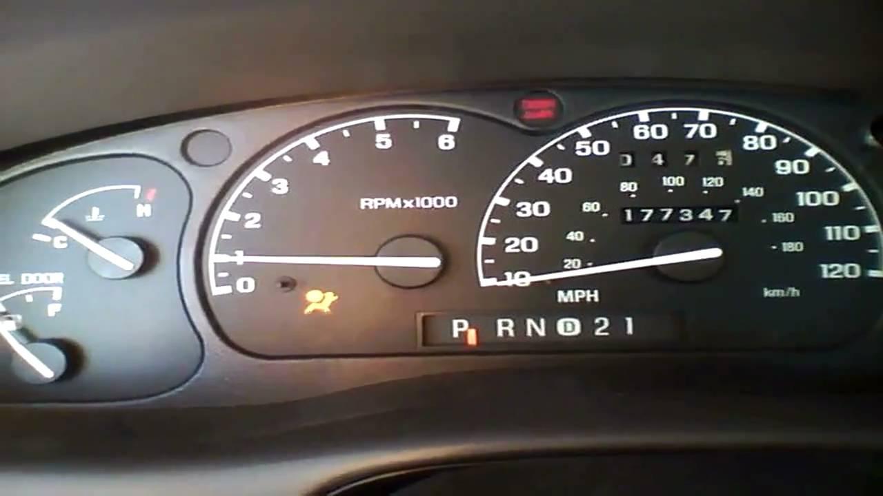 2002 Ford Ranger 3 0l Start Up  Rev   U0026 Test Drive