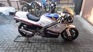 Honda NS400R  20.12.2015