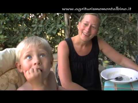 Agriturismo Montalbino - Nel cuore del Chianti