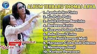 Download Kumupulan Lagu Thomas Arya  Terpopuler