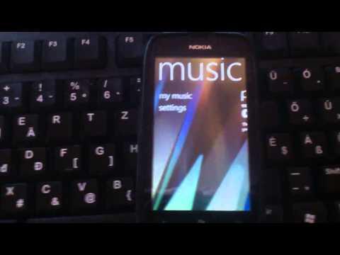 Nokia Lumia 610 7.8 Update