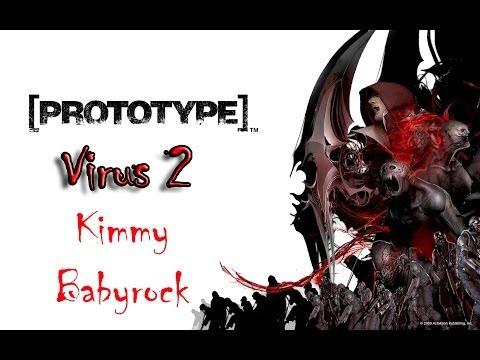 KBR - Prototype [ Virus 2 ]