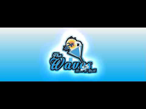 THE WAVES LOGO 3