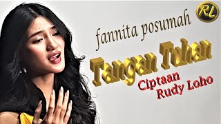 Download Lagu LAGU ROHANI MENYENTUH BANGET - TANGAN TUHAN - FANNITA POSUMAH | CIPTAAN RUDY LOHO (OFFICIAL VIDEO) mp3