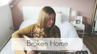 Broken Home - 5 Seconds Of Summer Cover