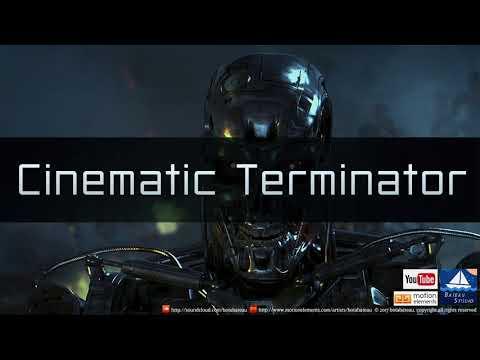 Cinematic Terminator (Royalty Free Music)