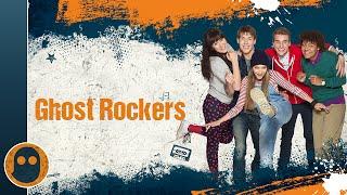Ghost Rockers lyrics: Ghost Rockers
