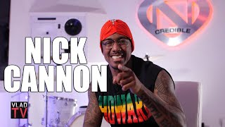 Nick Cannon on Leaving AGT, Speaks on Gabrielle Union & Terry Crews Situation There (Part 1)