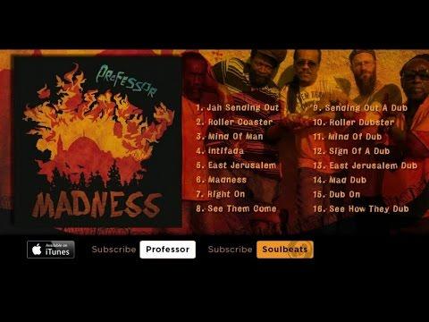 Professor - Madness - (Full Album) letöltés