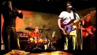 alana dante sings  jackson feat  Nick Keghels