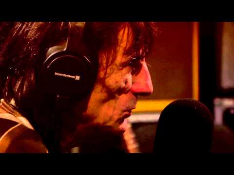 Ronnie Wood on joining The Rolling Stones
