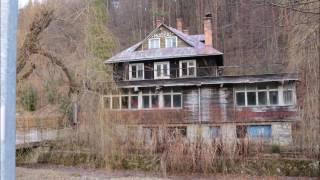 Gambar cover Tajemniczy pensjonat- HD URBEX | Abandoned Place | Urban Exploration |