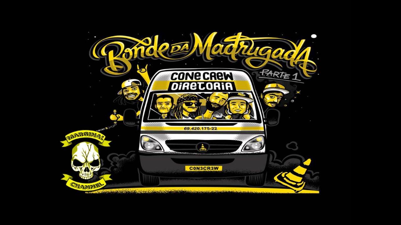BAIXAR CHEFE DE CONE CREW QUADRILHA MUSICA DE