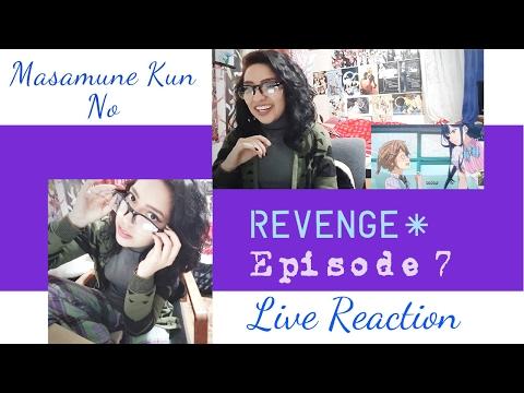 Masamune Kun No Revenge Episode 7 Live Reaction