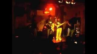 El viejo - La 5ta Rock (Tronko's 15-11-09)
