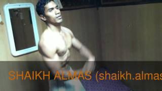 shaikh almas workout