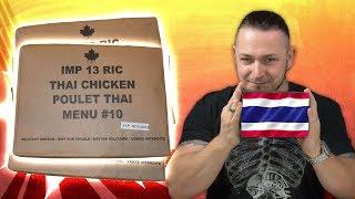 THAILAND EPA/MRE 🍗🤤 Angebissen Vol.44  [German, Deutsch]