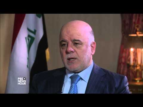 Prime Minister Abadi: Iraq welcomes Russia in Islamic State fight