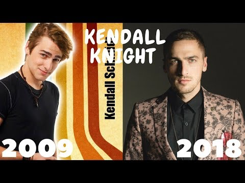 Big Time Rush Before And After 2018